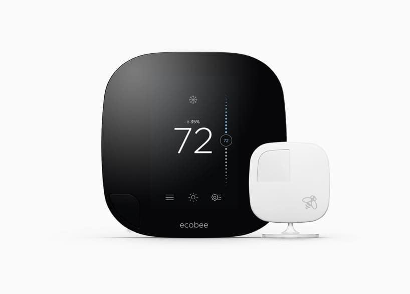 Ecobee3 il termostato per la tua casa