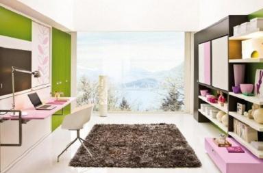 Arredare le stanze con le pareti multiuso