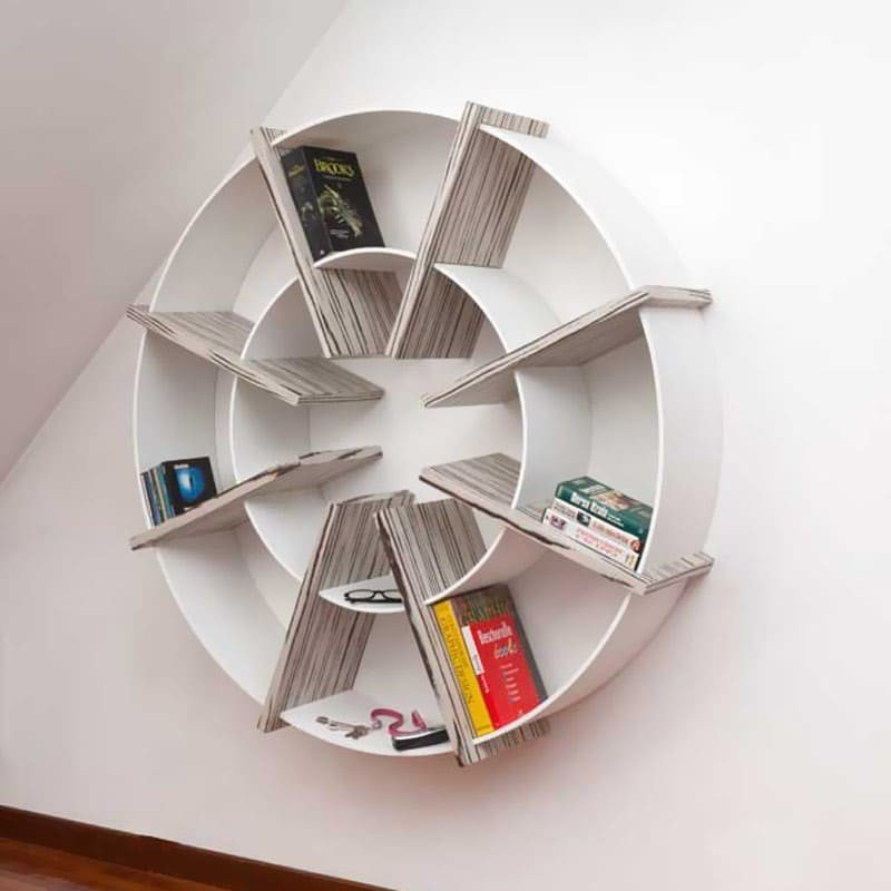 giotto libreria bookcase