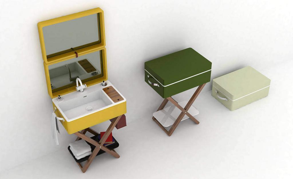mobili-design