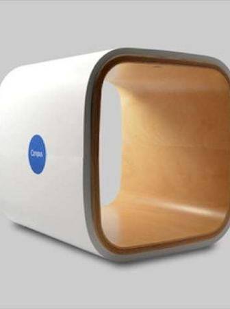 Tavolo da disegno 'Rolltable'