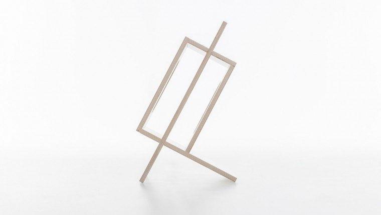 portariviste inquadro design Paolo Foglini