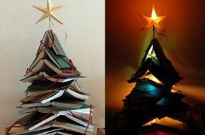 10 Alberi di design per un Natale alternativo