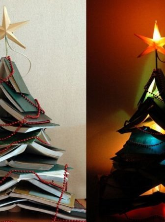 10 Alberi di design per un Natale alternativo