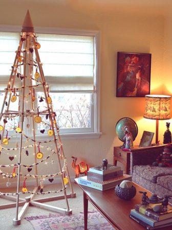 Jubiltree: un albero di Natale personalizzato