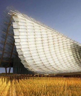 EXPO Milano 2015: il Padiglione cinese