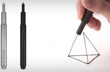 Lix: la rivoluzionaria penna 3D