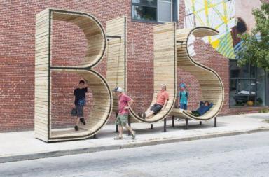BUS, la fermata dell'autobus come punto d'incontro