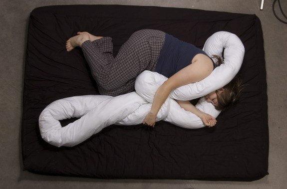 cuscino-tubolare