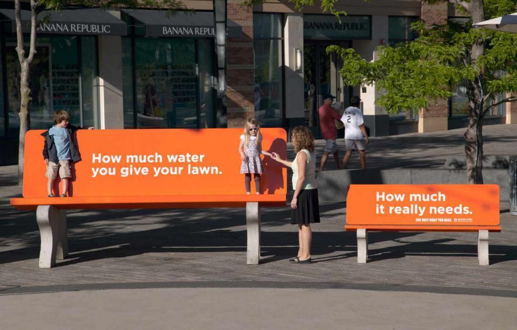 denverwater campagna riduzione spreco acqua