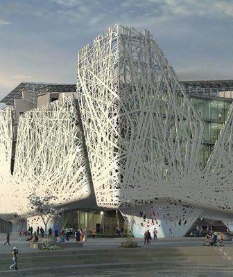 EXPO Milano 2015: il Padiglione Italia
