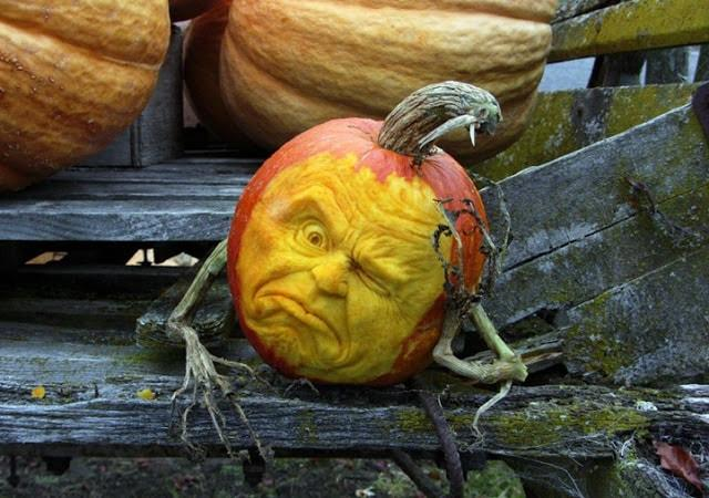 rayvillafanepumpkinsculptures_Most Expressive Pumpkin Faces Ever-04