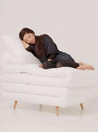 Poltrona Sleepy Chair