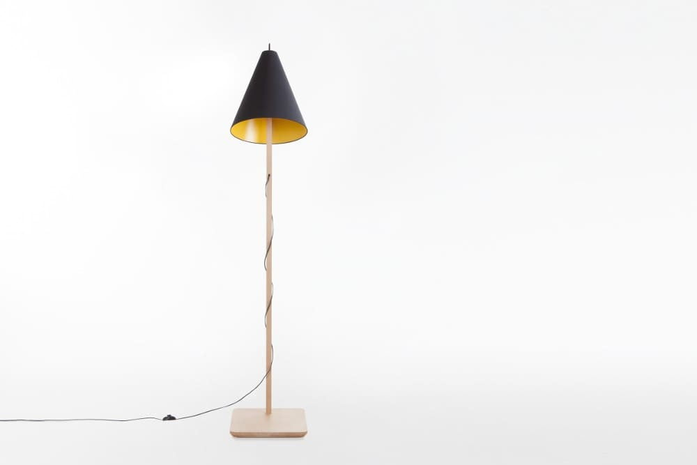 Lampada da terra clarina design miss - Lampada da terra design ...
