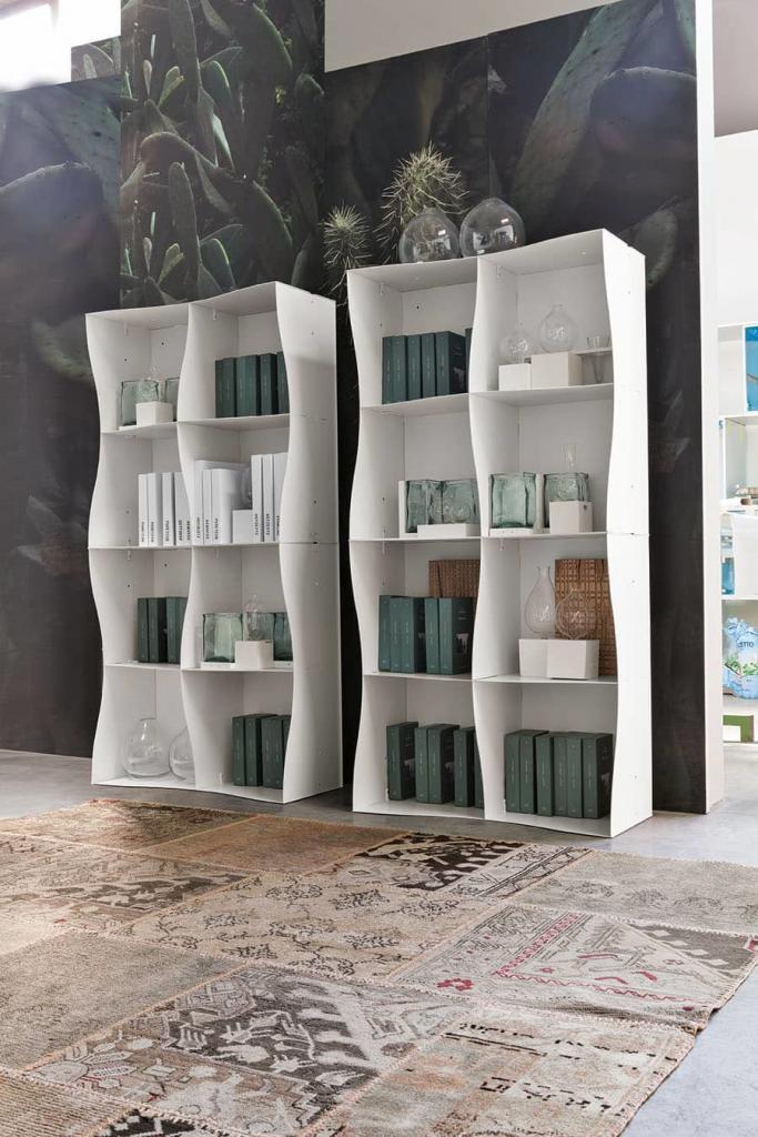 Iron-ic è una libreria dall'architettura modulare
