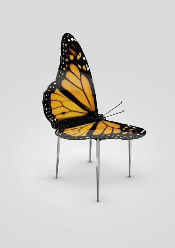 sedie originali tra realt e immaginazione design miss