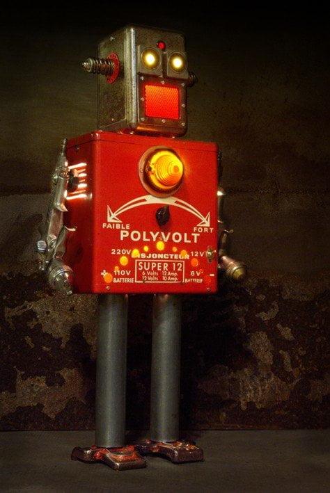 eliott-robot