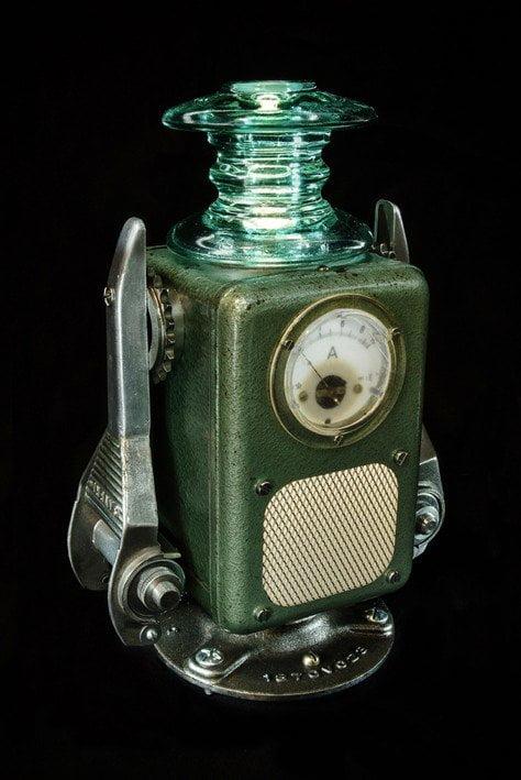 vintage-robot