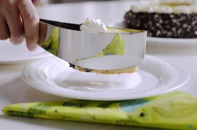 Cake Server, la perfezione nel servire la torta