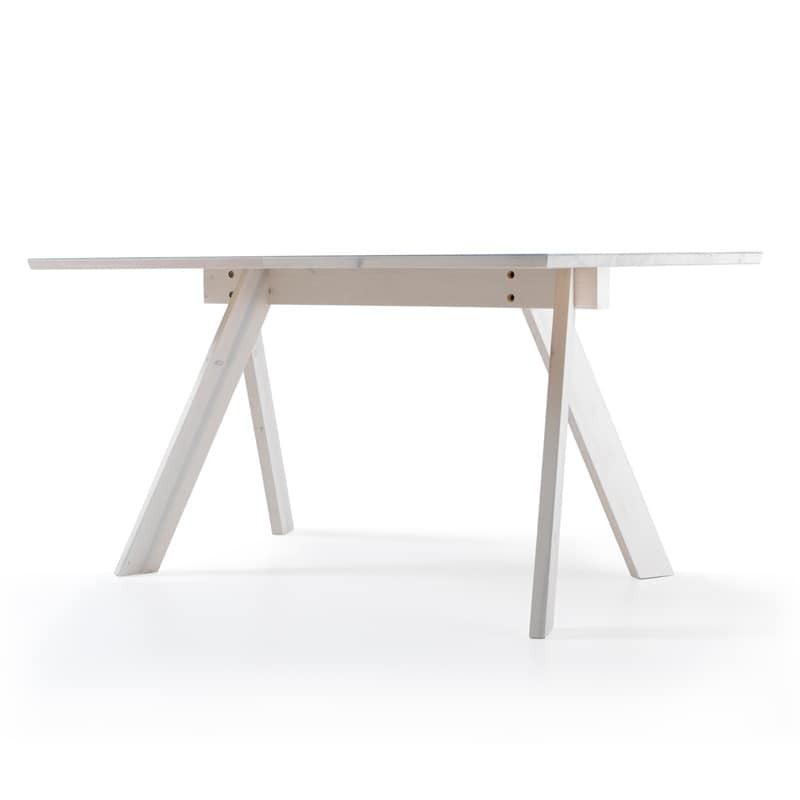 Refratino un tavolo fratino in veste moderna design miss - Tavolo fratino moderno ...