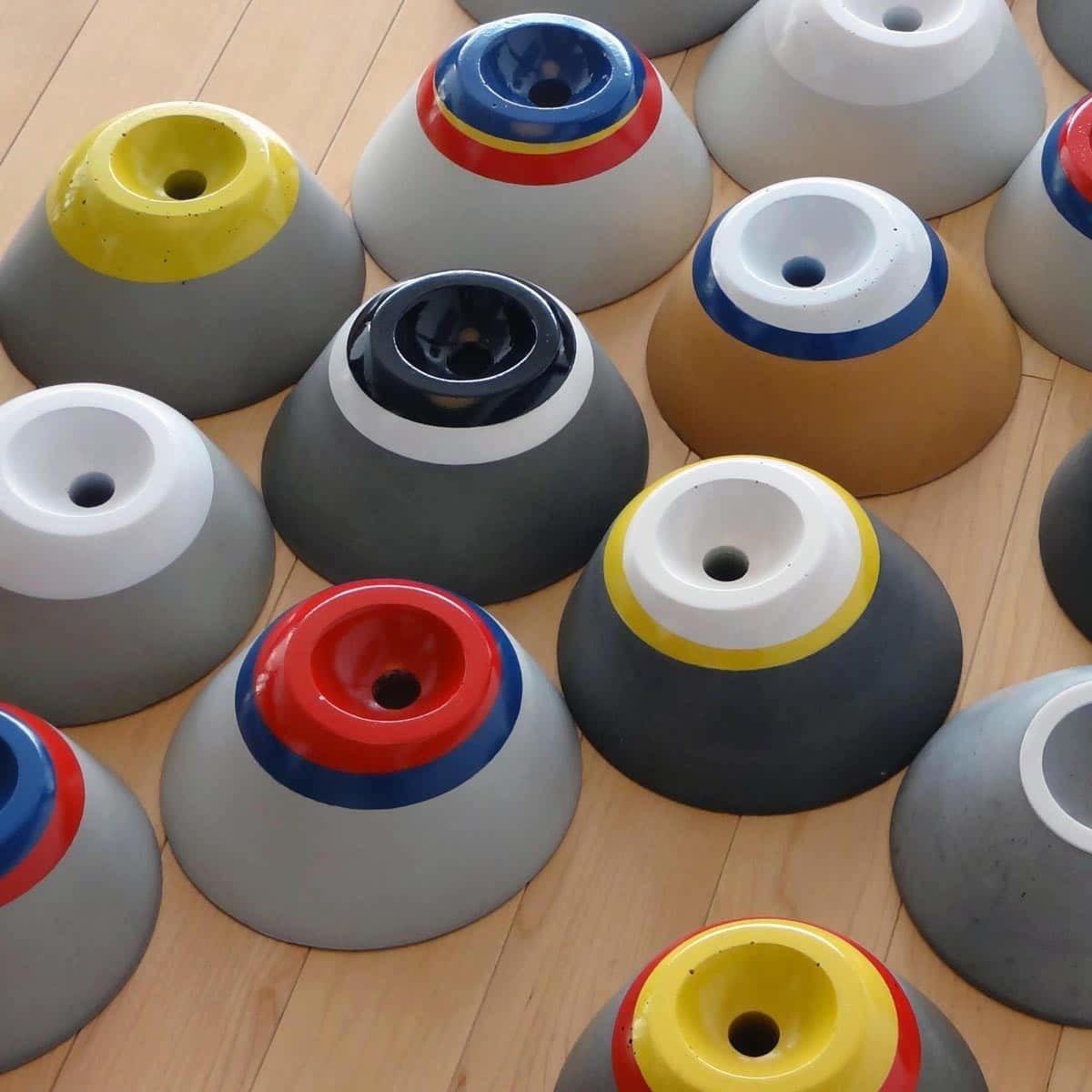 Portaombrelli di design catch my drip design miss - Portaombrelli design originale ...