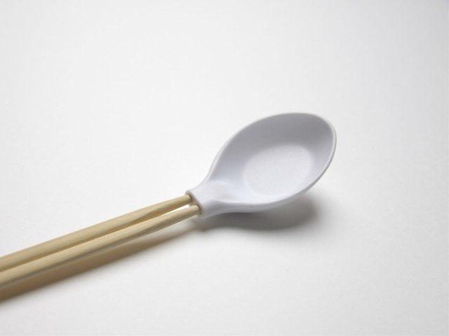 cucchiaio trasformabile