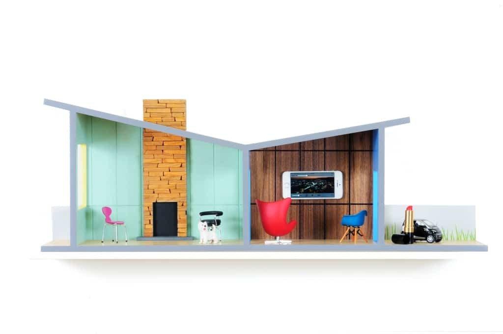 house-shelves