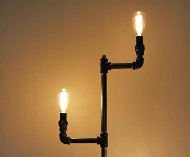 Lampada Industriale Fai Da Te Design Miss