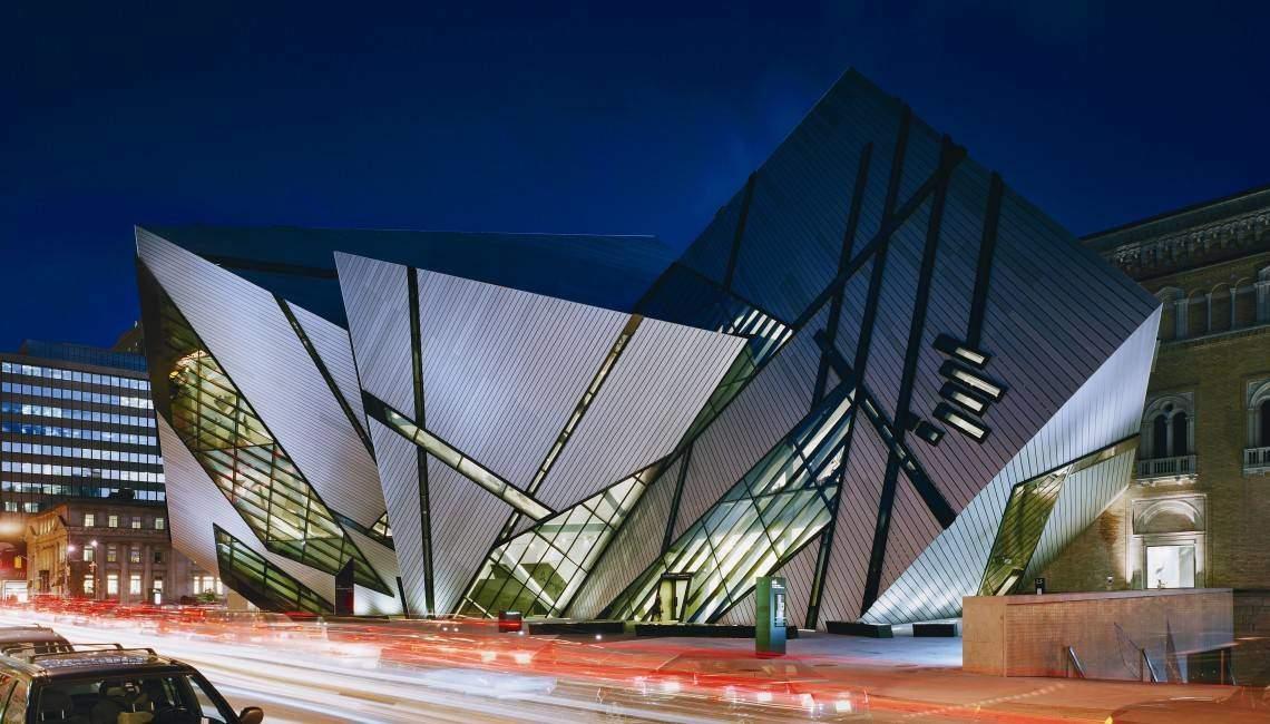 © Royal Ontario Museum