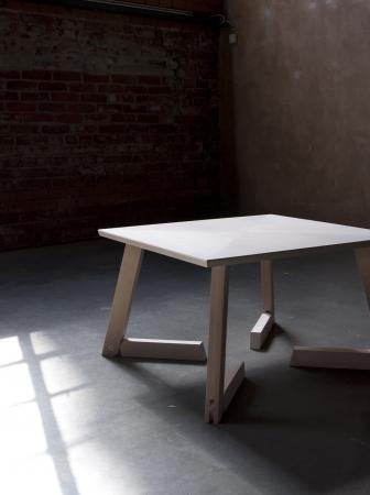 Tavolo in legno BAMBI