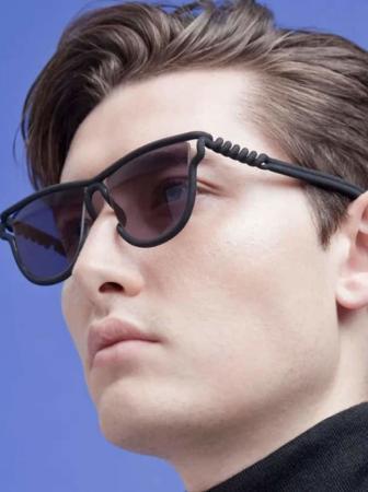 MONO, occhiali stampati in 3D