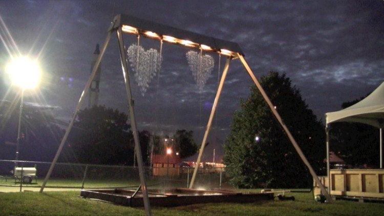 waterfall-swing