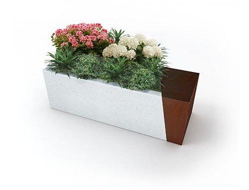 fioriera-calcestruzzo