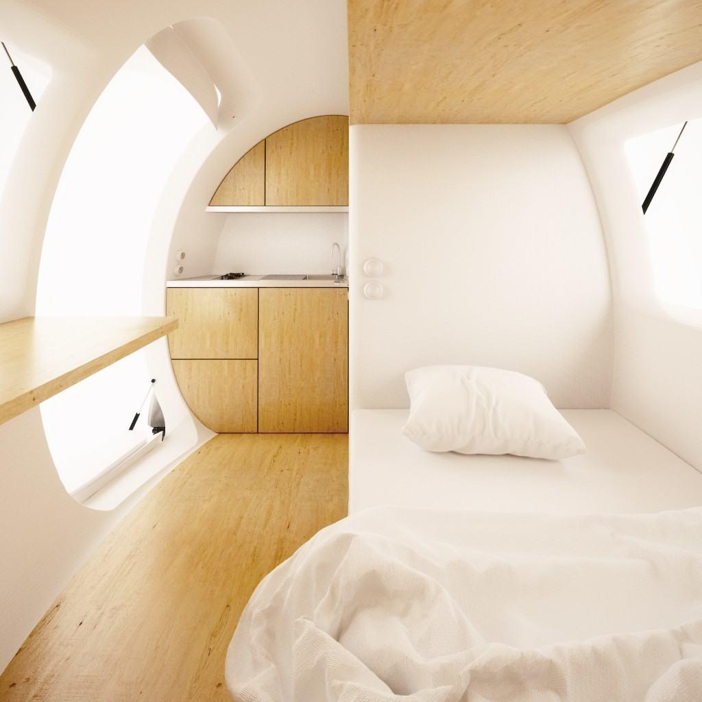 interni-capsule