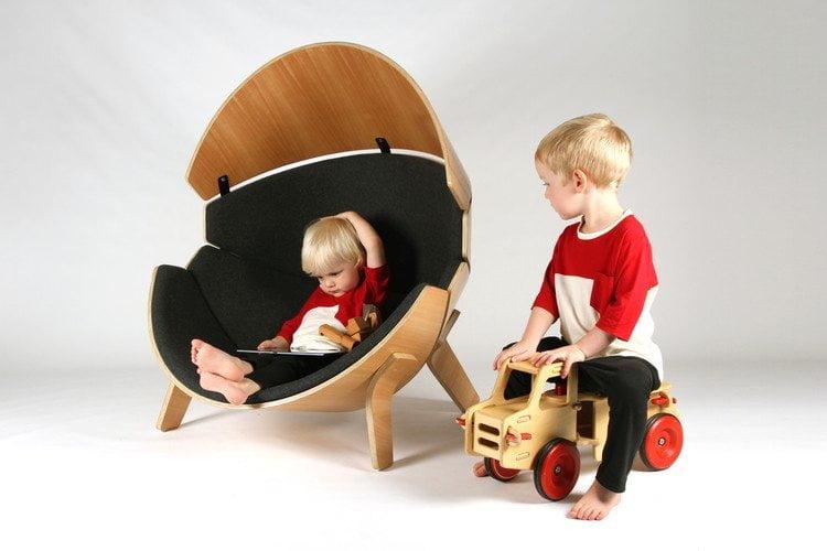 sedia-per-bambino-design