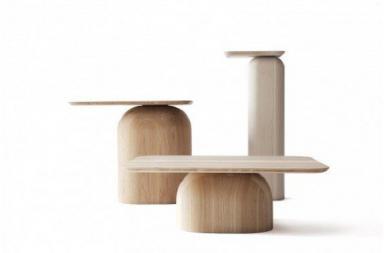 12 Design for nature, una collezione di mobili sostenibili