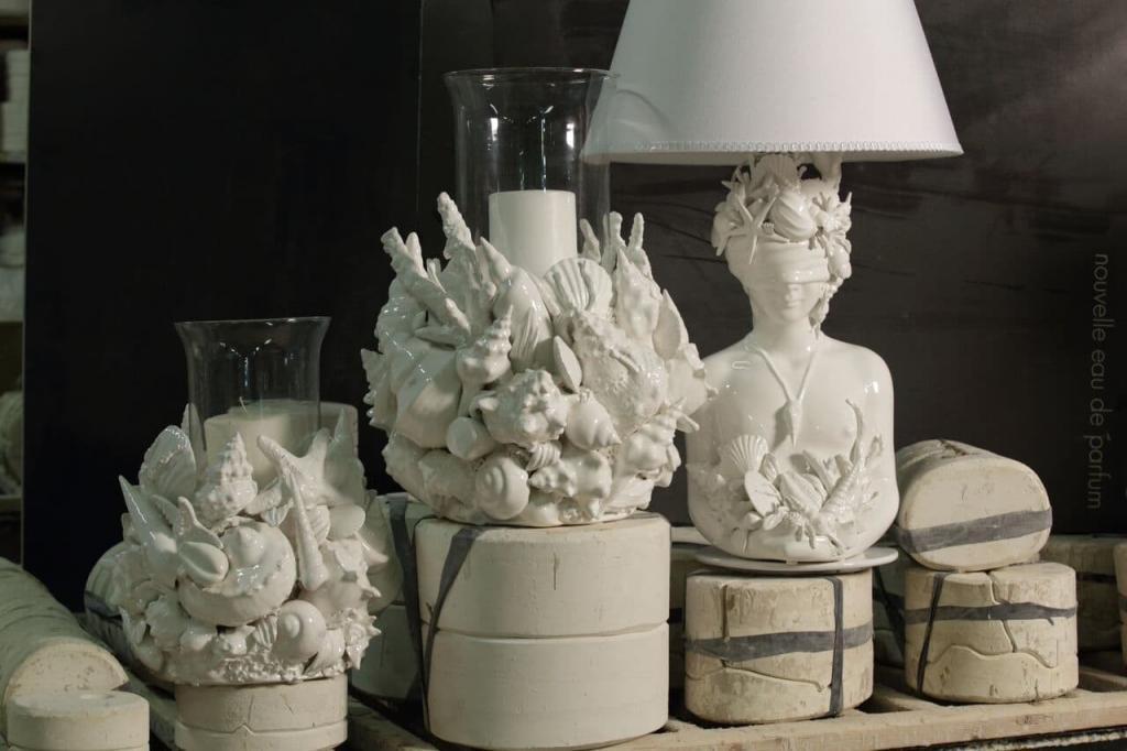 Lights - I Borbone Porcellane di Capodimonte