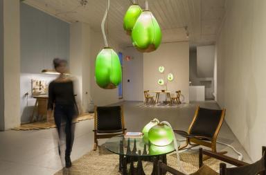 Living Things, microalghe per un arredamento sostenibile