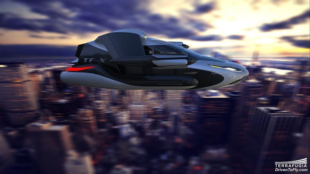 auto-volanti-modelli