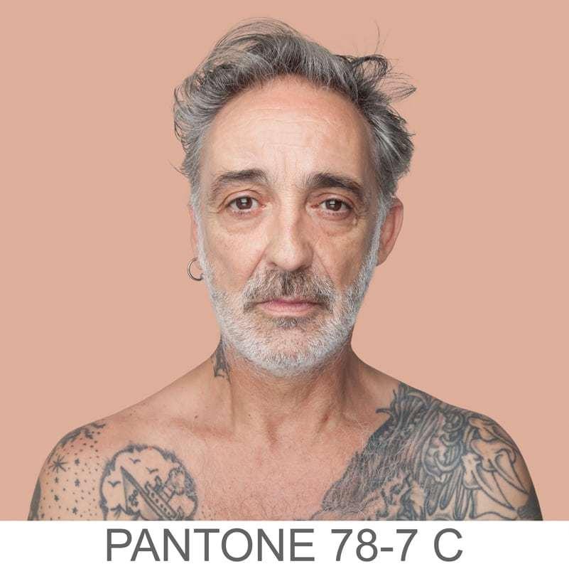pantone 78-7 C