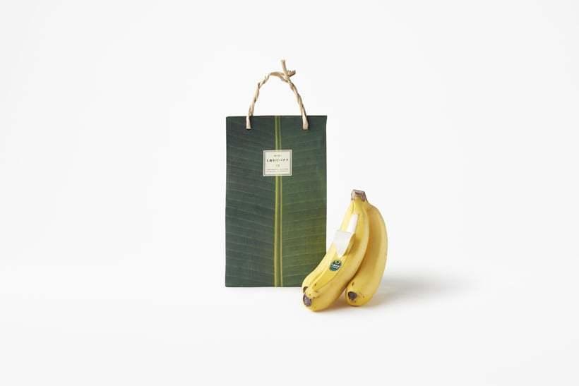 shiawase-banana-nendo-design