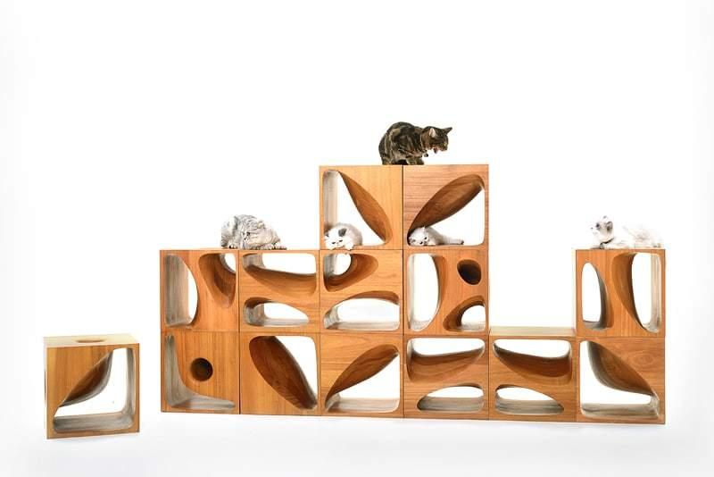 arredamento-design-per-gatti