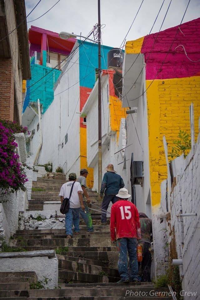barrio-dipinto-messico