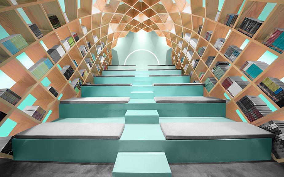 libreria-biblioteca