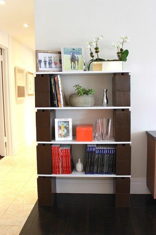 libreria-diy