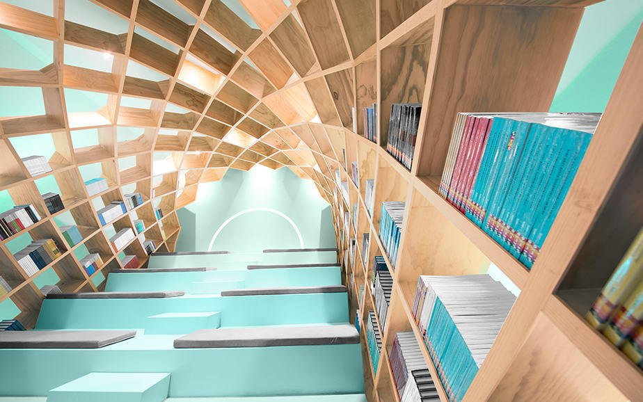 librerie-scaffali