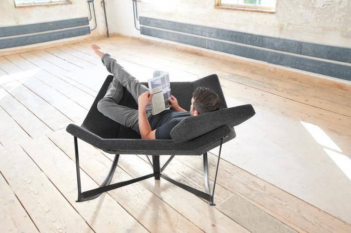 sedia-sdraio-design