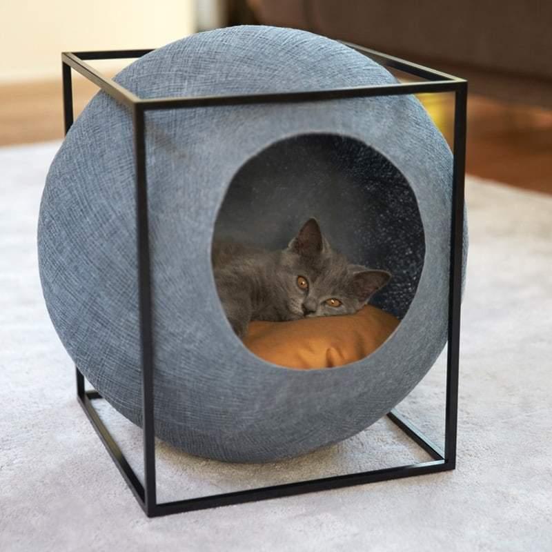 cuccia-gatto-the-ball