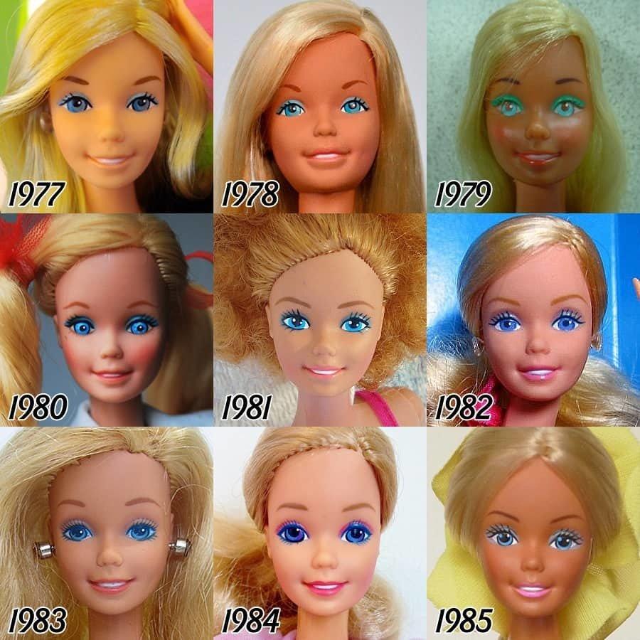 barbie-anni-80