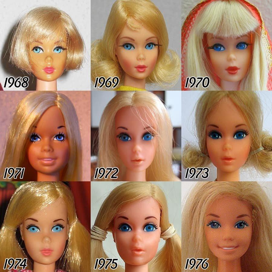barbie-bambola